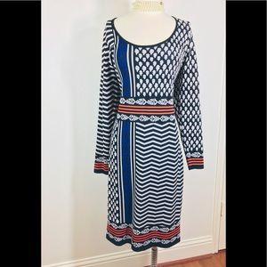 Plenty by Tracy Reese Knit Dress Sz. XL